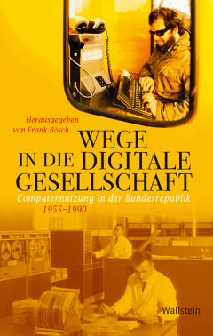 Wau Holland hackt in einer Telefonzelle; Datenverarbeiter in der Sparkasse Ludwigsburg