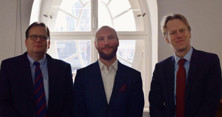 Winfried Süß, Thomas Kasper, Frank Bösch