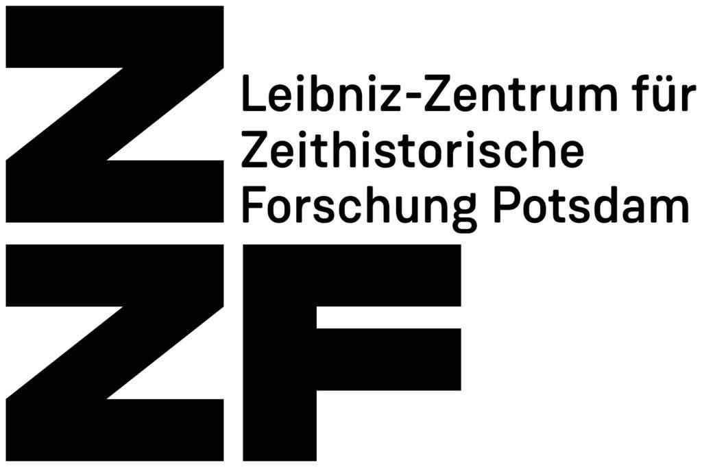 Logo des Leibniz-Zentrum für Zeithistorische Forschung Potsdam